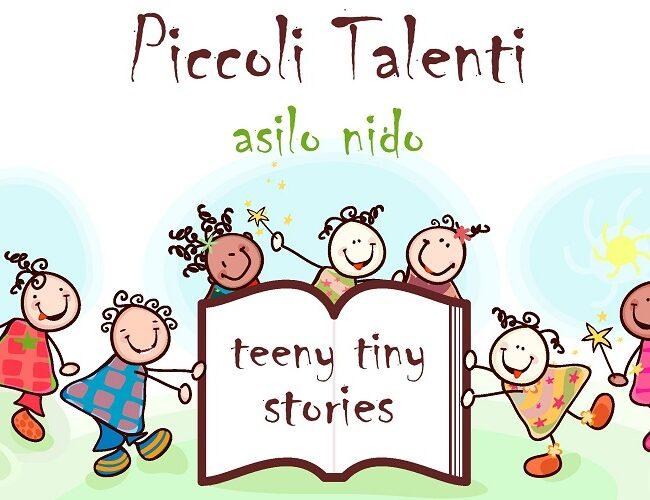 Logo Asilo Nido Piccoli Talenti