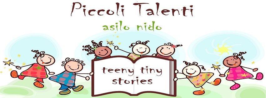 Logo Piccoli Talenti Home